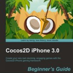 Cocos2D iPhone 3.0 Book Pre-Order