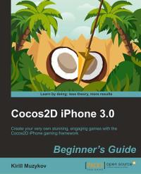 Cocos2D iPhone 3.0 Book Pre-Order