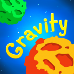 Game about Gravity
