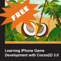 free cocos2d book